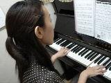 カラオケ上達とピアノ弾き語りのレッスン  Copyright�2007 VocalClubArcadia