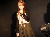 ピアノ弾き語りライブ 半崎美子 Copyright�2006 YoshikoHanzaki