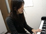 ピアノ弾き語り 鏡乃アヤ Copyright�2007 KagaminoAya&VocalClubArcadia