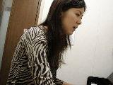 ピアノ弾き語りライブ 鏡乃アヤ Copyright�2007 KagaminoAya&VocalClubArcadia